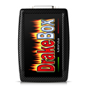 Boitier Additionnel Alfa Romeo 156 1.9 JTD 110 ch